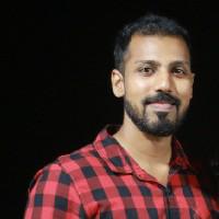 Nived Richard-Freelancer in Kochi,India