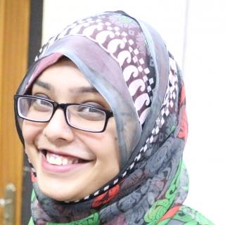 Maham Khalid-Freelancer in Pakistan,Pakistan