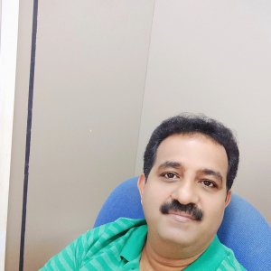 Rajeev Kumar-Freelancer in Kozhikode,India