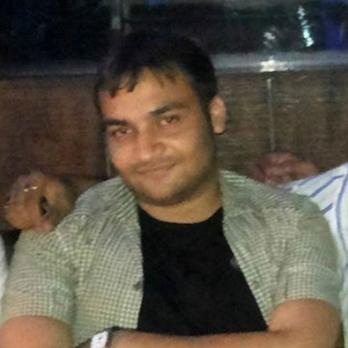 Shubham Nishad-Freelancer in Noida,India