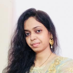 Unnati Bhavsar-Freelancer in Ahmedabad,India