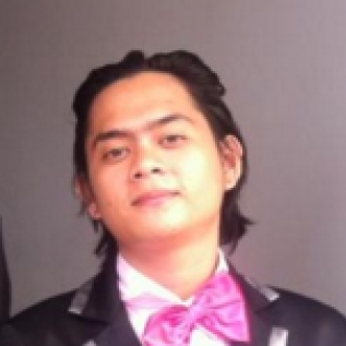Alfonso Miguel-Freelancer in ,Philippines