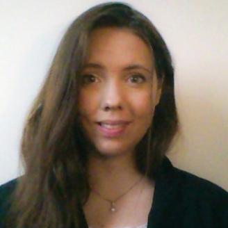 Rebecka Jurisoo-Freelancer in ,Netherlands