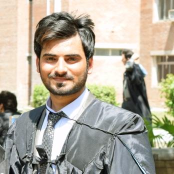 Arsh Mughal-Freelancer in Attock,Pakistan