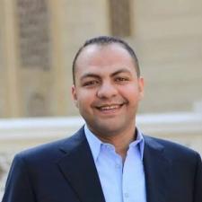 Mohamed Ragab-Freelancer in Cairo,Egypt