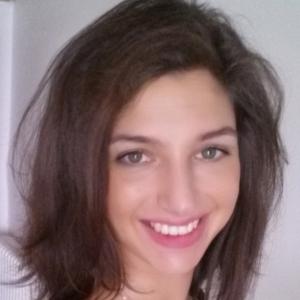 Simona Libera-Freelancer in Milan,Italy