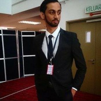 Mohamad Fadil-Freelancer in Shah Alam,Malaysia