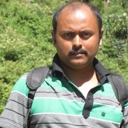 Partha Duttagupta-Freelancer in Kolkata,India