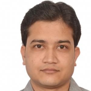 Vipul Jain-Freelancer in Mumbai,India