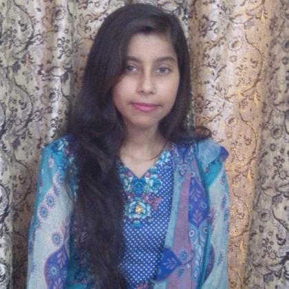 Mamoona Naeem-Freelancer in Lahore,Pakistan