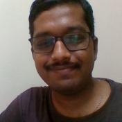 Kishore Saldanha-Freelancer in Mumbai,India