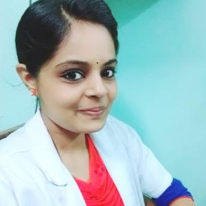 Arathy Radhakrishnan-Freelancer in ,India
