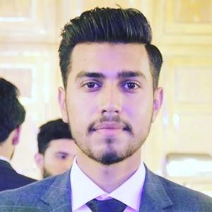 Muhammad Faizan-Freelancer in Lahore,Pakistan