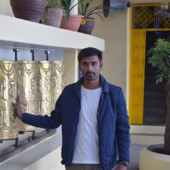Prasun Kumar-Freelancer in Giridih,India