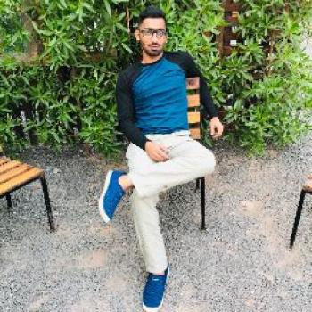 Vinay Chitrakathi-Freelancer in Pune,India