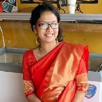 Savidha-Freelancer in ,India