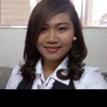 Charissa Joana Francisco-Freelancer in Guadalupe Nuevo,Philippines