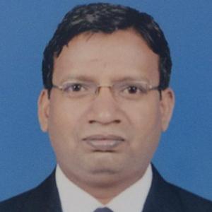 Shyam Kishor Panjiyar-Freelancer in Mumbai,India