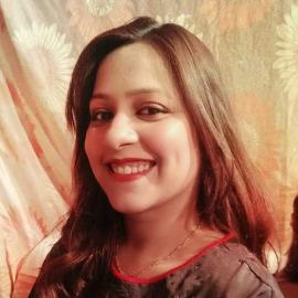 Christina Patras-Freelancer in Lahore,Pakistan