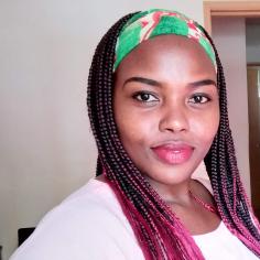 Becky Rugendo-Freelancer in Nairobi,Kenya