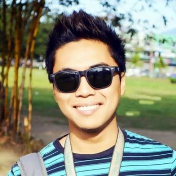Jerald Gantan-Freelancer in ,Philippines