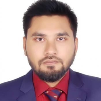 Md. Shamiul Islam-Freelancer in Dhaka,Bangladesh