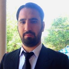Majid Afridi-Freelancer in abbottabad,Pakistan
