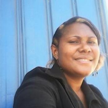 Elsie Metta-Freelancer in Lae,Papua New Guinea