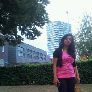 Preethika Kottary-Freelancer in ,India