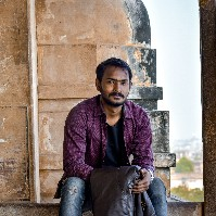 Mohmd Alim-Freelancer in Dhrampur Bande,India