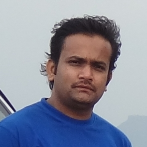 Nitin Yawalkar-Freelancer in Pune,India