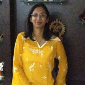 Pratima Jaidev-Freelancer in Hyderabad,India