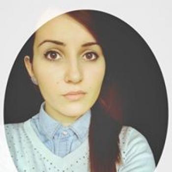Maja Radulovic-Freelancer in Belgrade,Serbia
