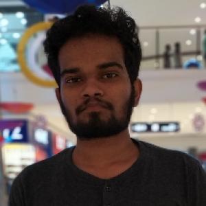 Sandeep K-Freelancer in Thiruvananthapuram,India
