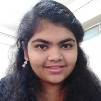 Samiksha Jadhav-Freelancer in Mumbai,India