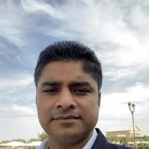 Dharmendra Yadav-Freelancer in ,India