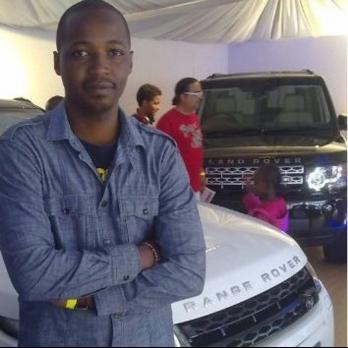 Philip Mbutu-Freelancer in Nairobi,Kenya