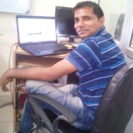 Preetam Dev Pandey-Freelancer in Bhopal,India