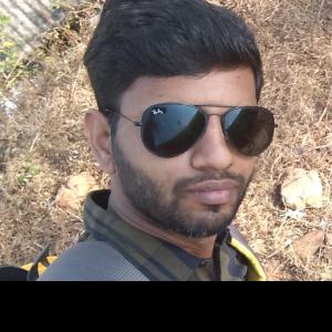 Karthik Veera-Freelancer in ,India