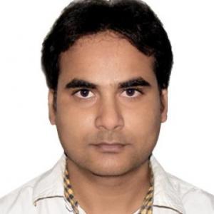Ahmad Lari-Freelancer in Lucknow,India