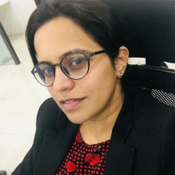 Bharti Jodhwani-Freelancer in Delhi,India