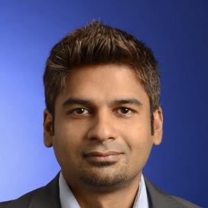 Abhishek Tiwari-Freelancer in London,United Kingdom