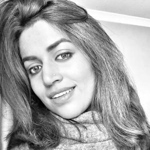 Tanu Justus-Freelancer in Manama,Bahrain
