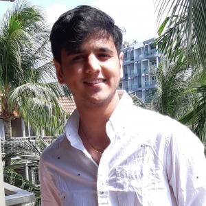 Taral Rathod-Freelancer in Pune,India
