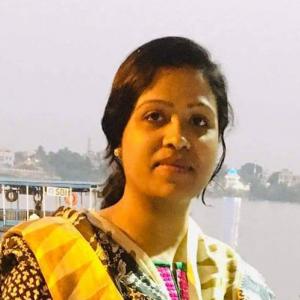 Jacklin Maria Dcosta-Freelancer in Chittagong,Bangladesh