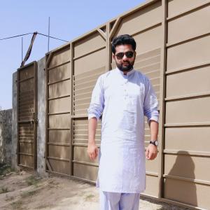 Mashhood Langrial-Freelancer in Lahore,Pakistan