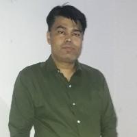 Manish Kumar Sharma-Freelancer in Jhanjanwas,India