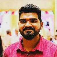 Israel Lyon-Freelancer in Chinnaekkadu,India