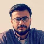 Koushik Dasgupta-Freelancer in Haora,India