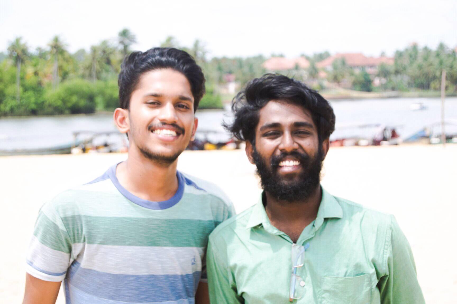 Sarath Mathew-Freelancer in Kottayam,India